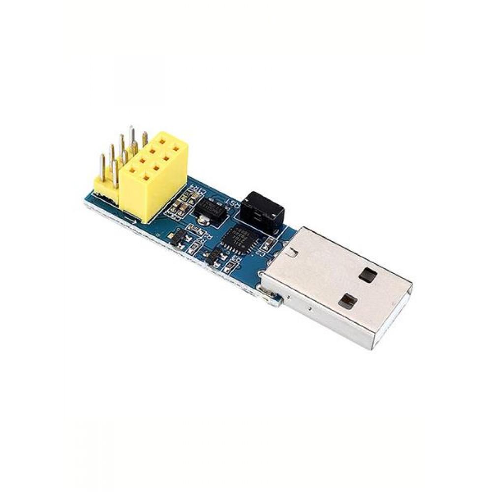 ESP LINK - ESP8266 ESP-01(S) Programmer