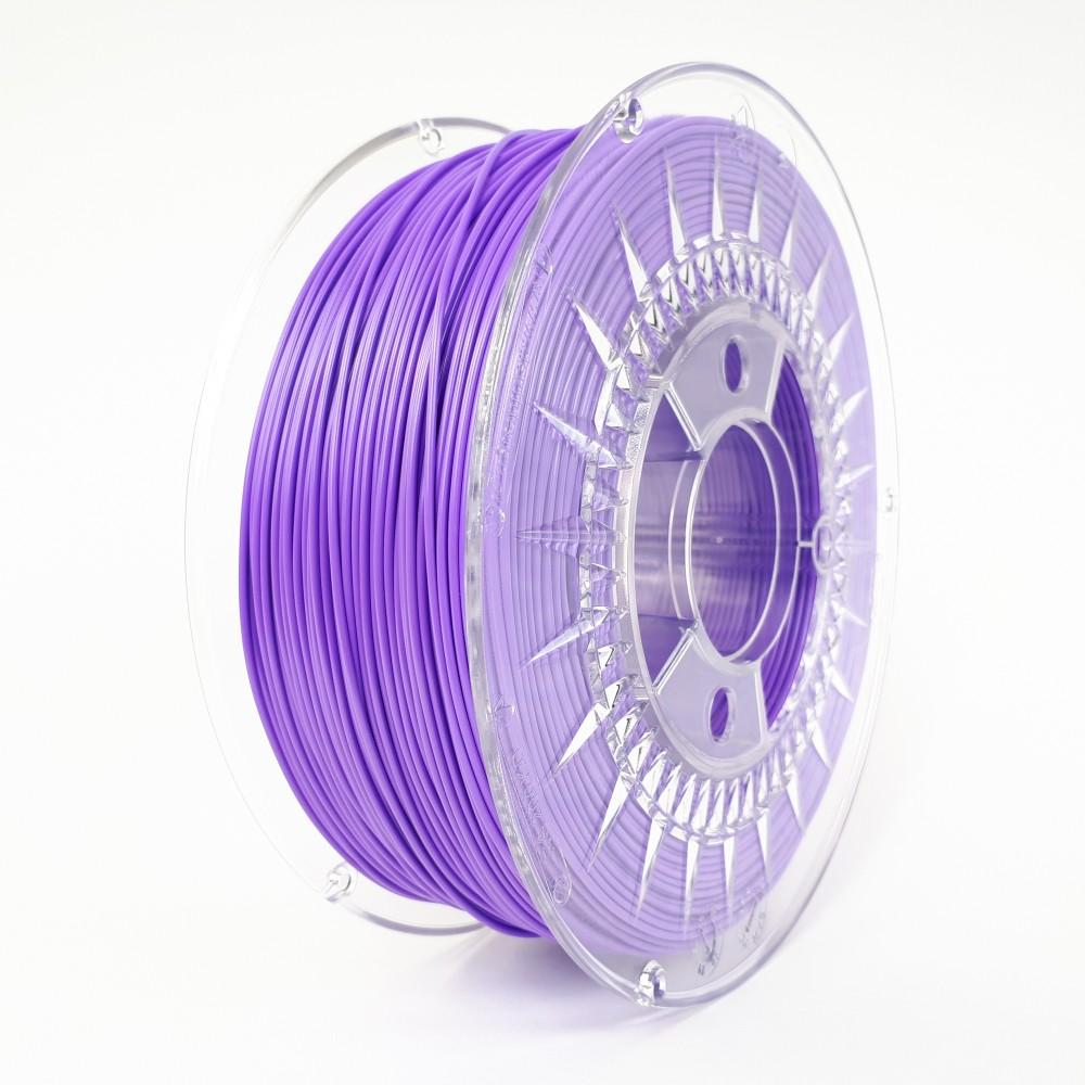 Devil Design PETG Filament 1.75mm - 1kg - Violet