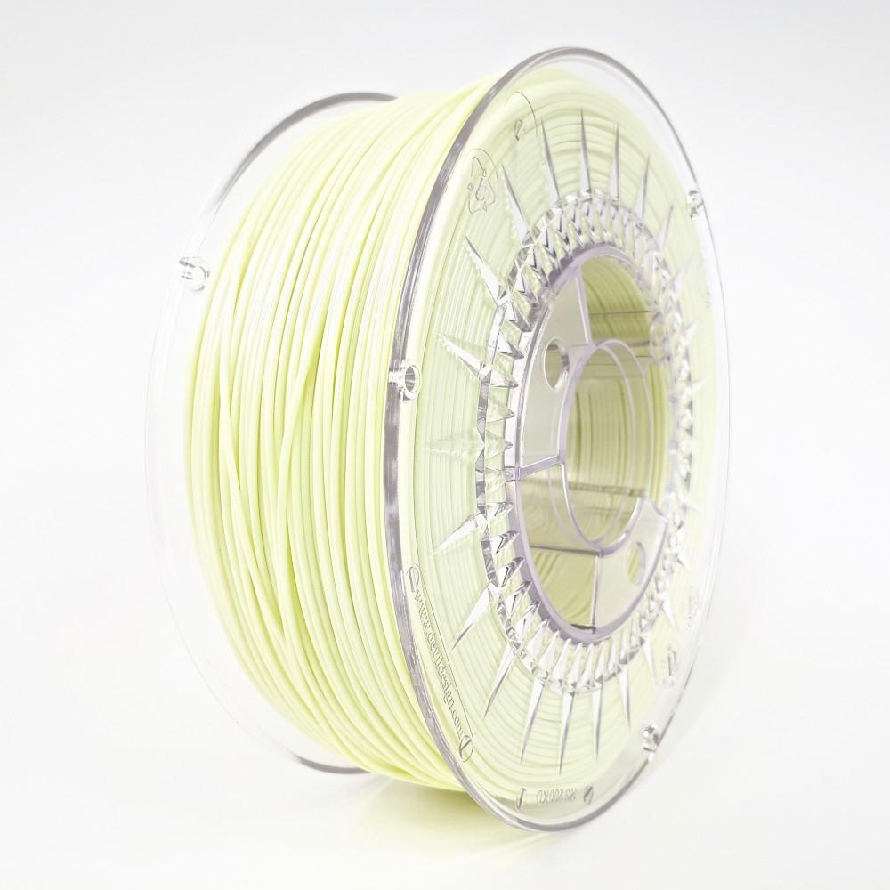 Devil Design PETG Filament 1.75mm - 1kg - Vanilla