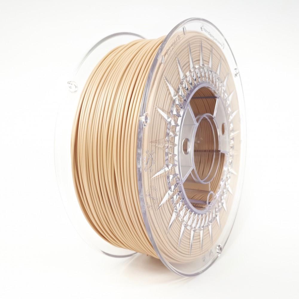 Devil Design PETG Filament 1.75mm - 1kg - Beige