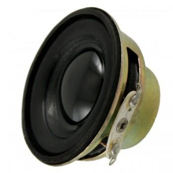 Small Speaker - 4Ω 3W