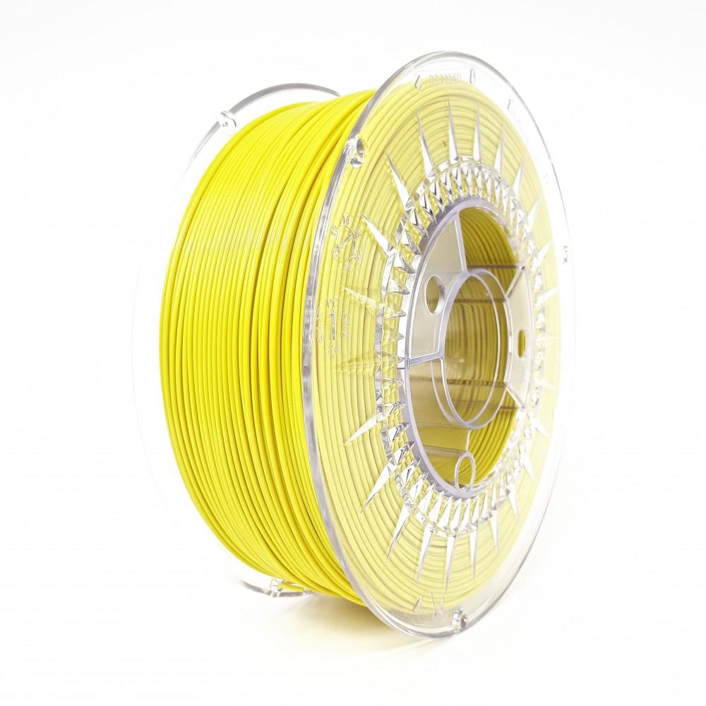 Devil Design PETG Filament 1.75mm - 1kg - Yellow