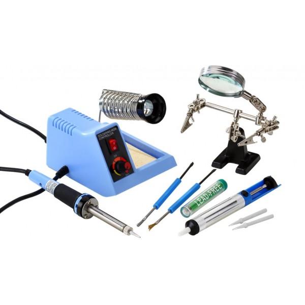 Budget Soldeerstation Kit - ZD-99 - 48W