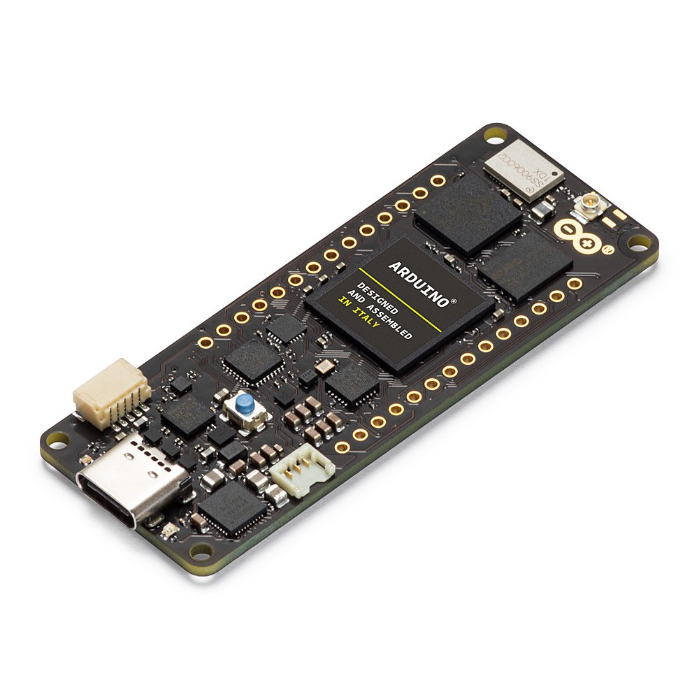 Arduino Portenta H7 - 32 bit ARM Microcontroller