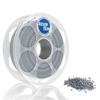 AzureFilm PLA Filament 1.75mm - 1kg - Grey