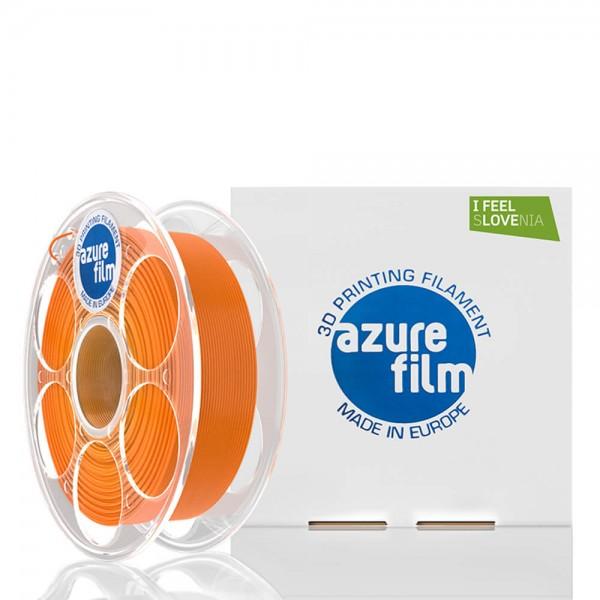 AzureFilm PLA Filament 1.75mm - 1kg - Orange