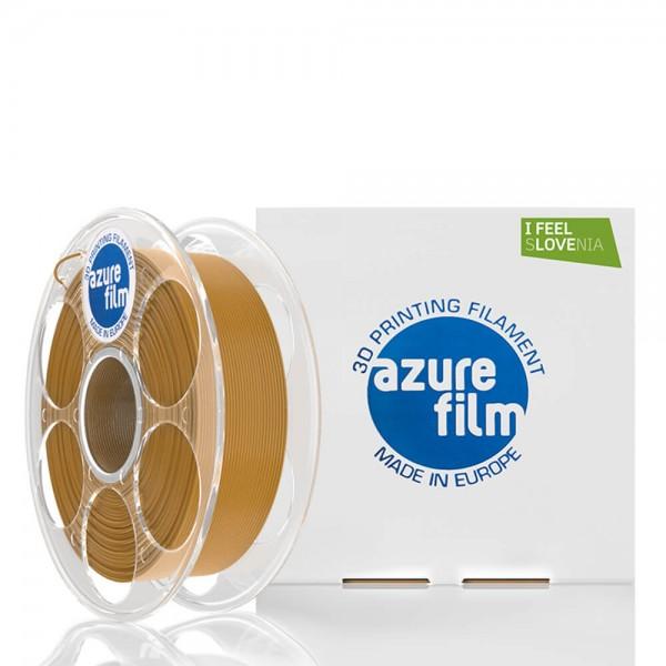AzureFilm PLA Filament 1.75mm - 1kg - Brown