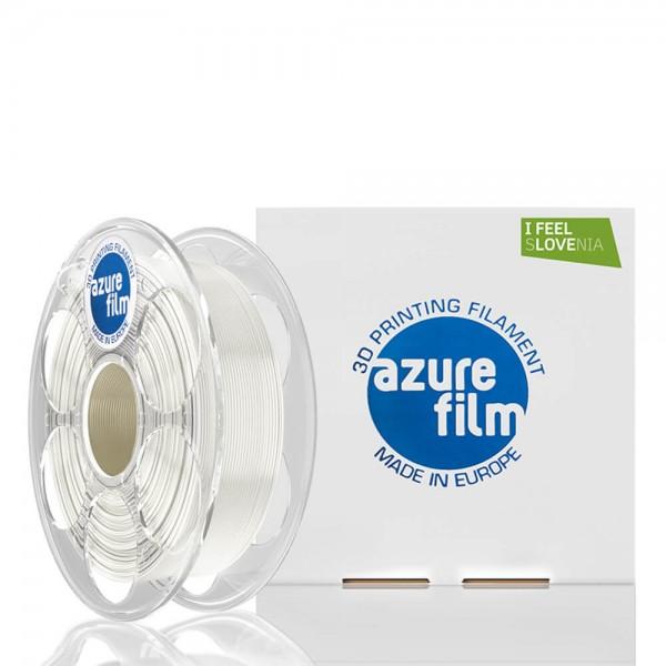 AzureFilm PLA Filament 1.75mm - 1kg - Foggy White