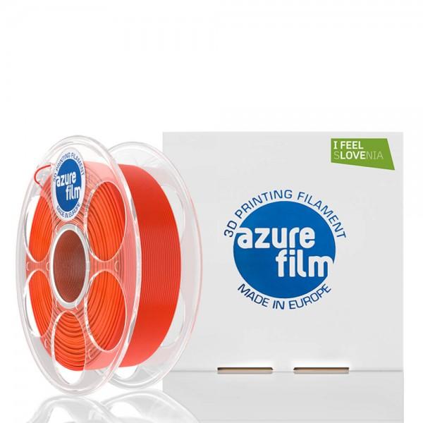 AzureFilm PLA Filament 1.75mm - 1kg - Neon Red