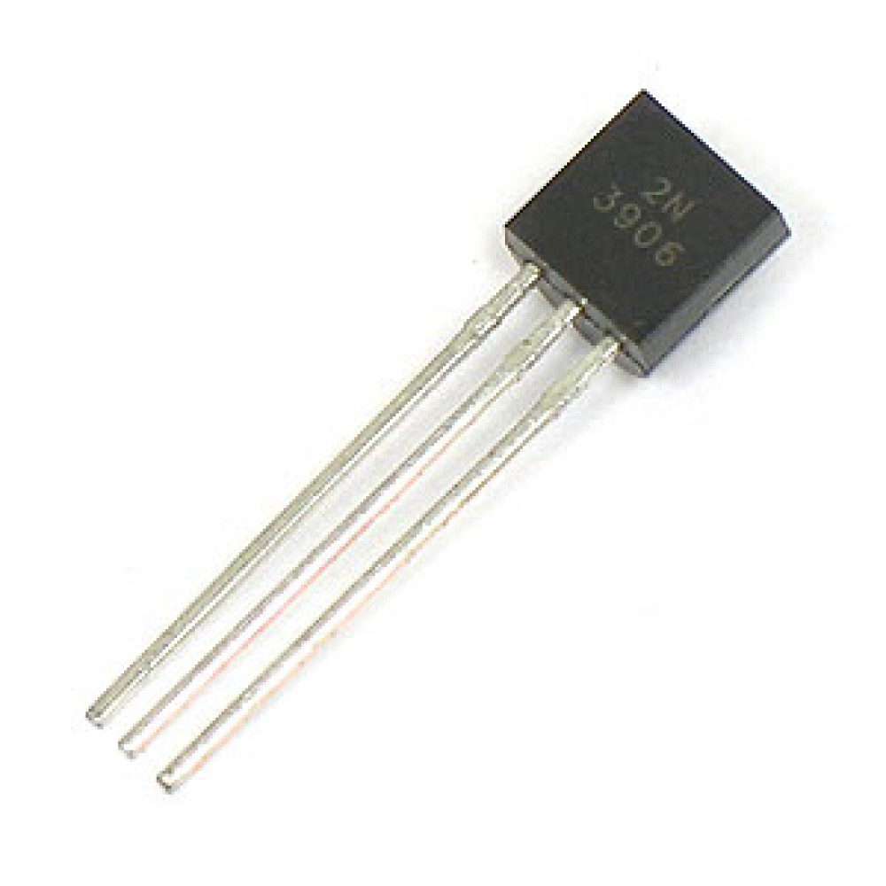 PNP Transistor 2N3906