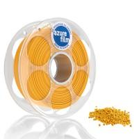 AzureFilm PLA Filament 1.75mm - 1kg - Neon Orange