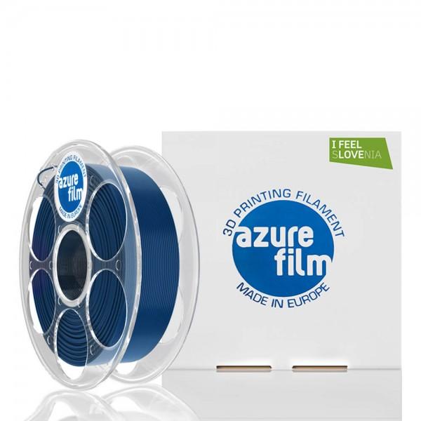 AzureFilm PLA Filament 1.75mm - 1kg - Pearl Blue