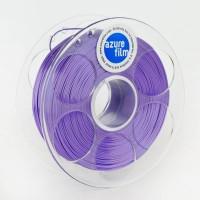 AzureFilm Silk Filament 1.75mm - 1kg - Lila