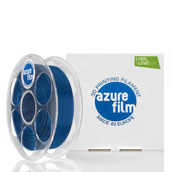 AzureFilm PETG Filament 1.75mm - 1kg - Dark Blue