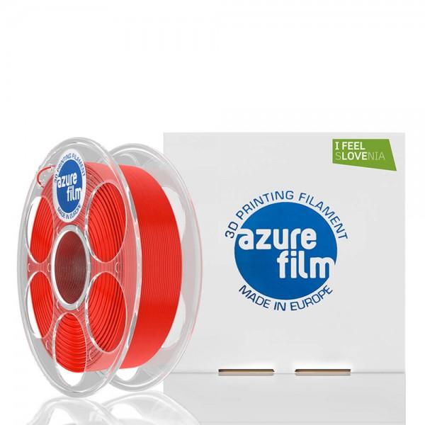AzureFilm PETG Filament 1.75mm - 1kg - Red