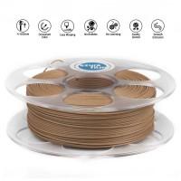 AzureFilm PLA Wood Filament 1.75mm - 750g - Bamboe