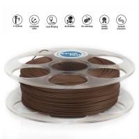 AzureFilm PLA Wood Filament 1.75mm - 750g - Kurk