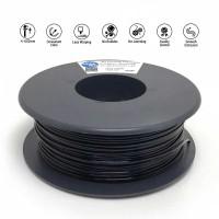 AzureFilm TPU 85A Filament 1.75mm - 300g - Black