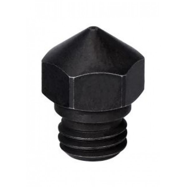 0.6mm Nozzle - Gehard Staal - E3D V5-V6 Compatible