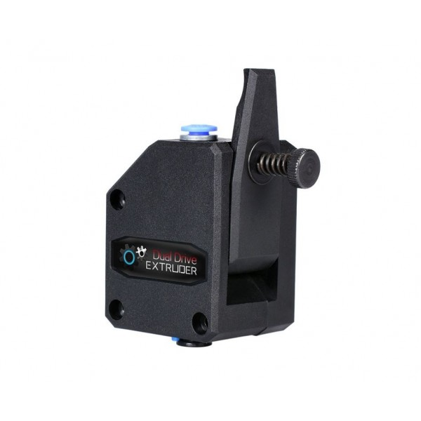 Dual Drive Gear Extruder - 1.75mm - BondTech Compatible