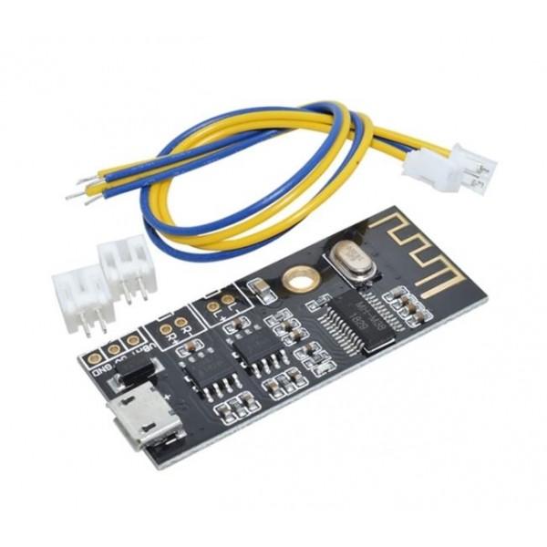 2x5W Stereo Audio Versterker - MH-M38 - Bluetooth 4.2