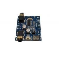 Stereo Audio Ontvanger met Audio Jacks - Bluetooth 5.0