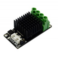3D Printer High Power Mini MOSFET 30A - for Heated Bed or Hotend