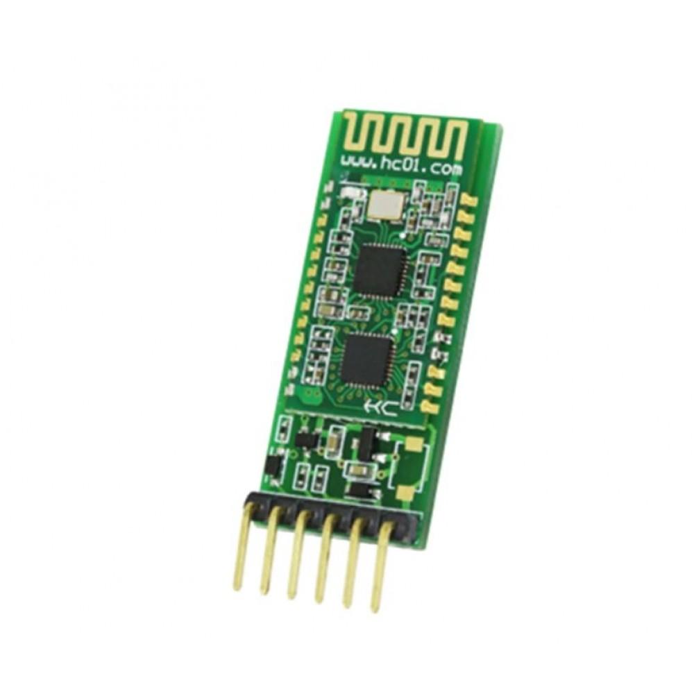 Bluetooth HC-02 module RF transceiver Slave