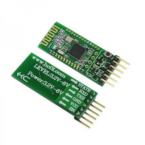 Bluetooth HC-08 module RF transceiver Master and Slave - Bluetooth 4.0 BLE