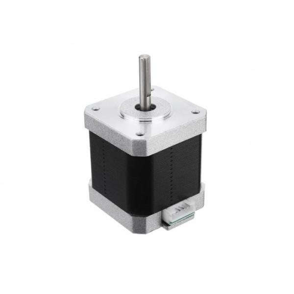 Stepper motor - 0.52N.m - 1.5A - NEMA17 - JST-PH Connector