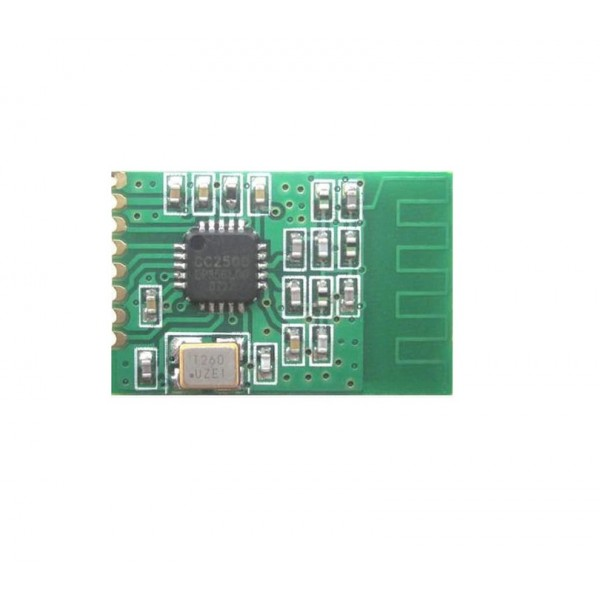 CC2500 Wireless RF Module - 2.4GHz - PCB