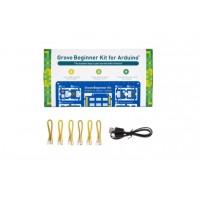 Seeed Studio Grove Beginner Kit - Arduino Compatible