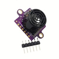 Ultrasonische Sensor - GY-US42 - I2C