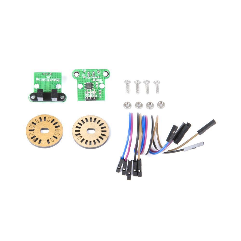 Lichtsluis Sensor Modules - voor Auto Kit