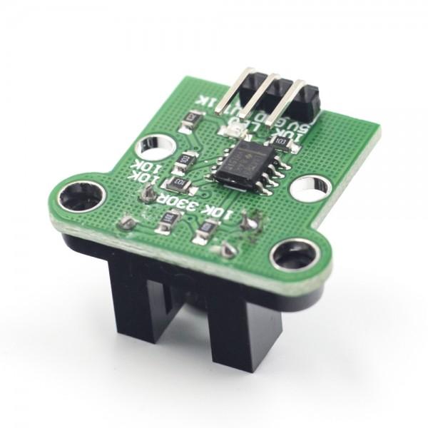 Light slot Sensor Modules - for Car Kit