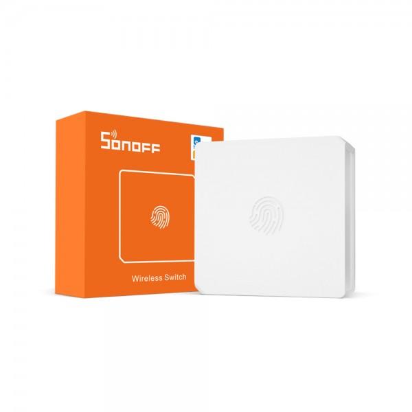 Sonoff SNZB-01 - Wireless Switch - ZigBee