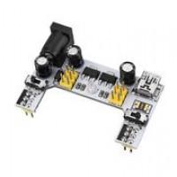 Breadboard voeding 5V en 3.3V - Mini USB