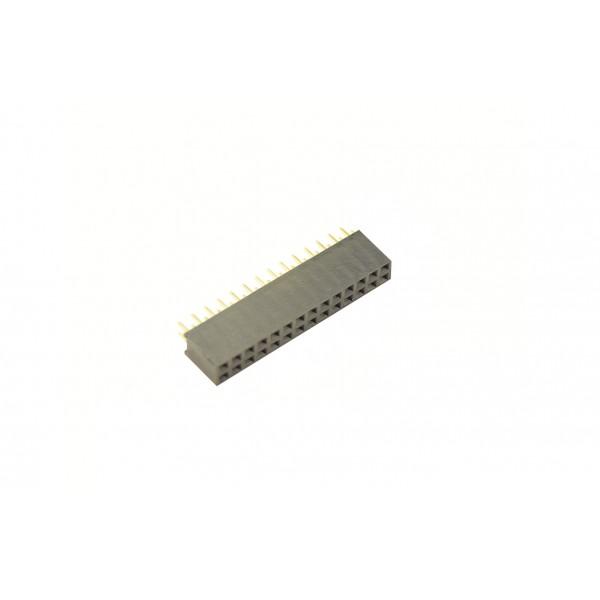 2x14 Pins header Female