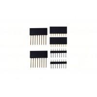 Wemos Pin Header Kit for D1 Mini