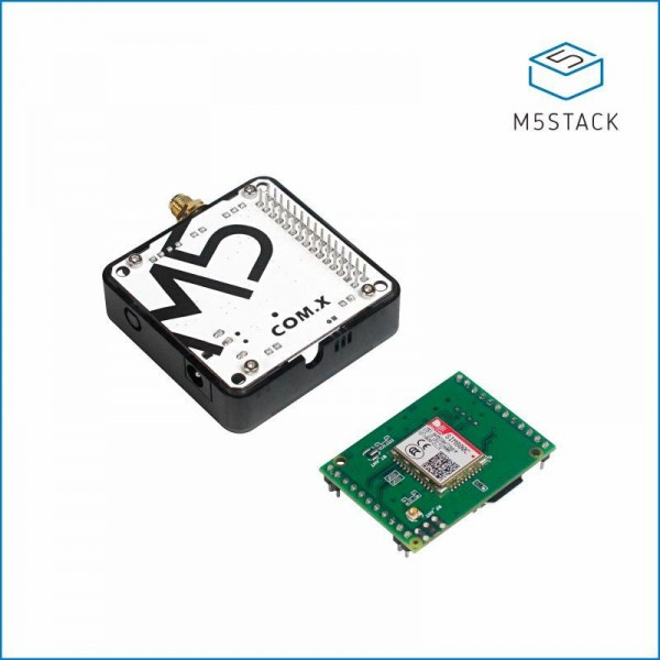 M5STACK COM GSM 2G Module - SIM800C - voor M5Core