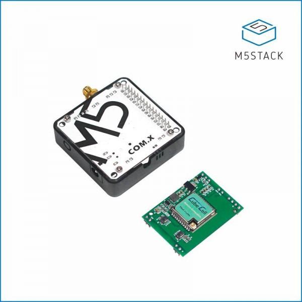 M5STACK COM LoRaWAN 868MHz Module - ASR6501 - voor M5Core