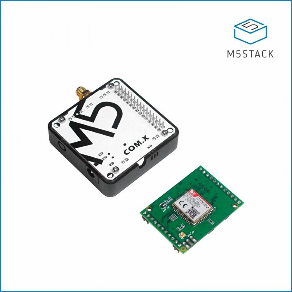 M5STACK COM NB-IoT Module - SIM7020G - for M5Core