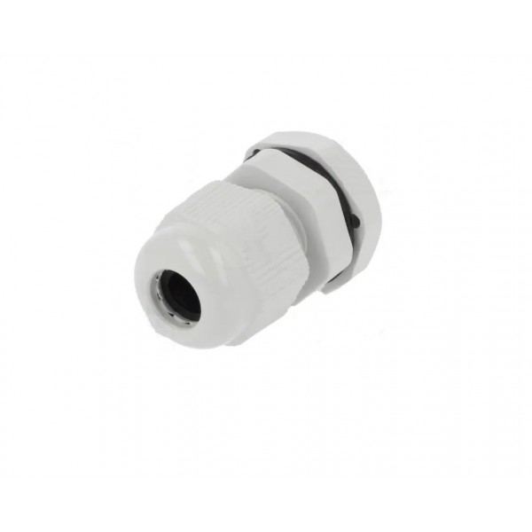 Cable Gland M12 3mm-6.5mm