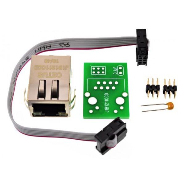 Teensy Ethernet Kit - for Teensy 4.1