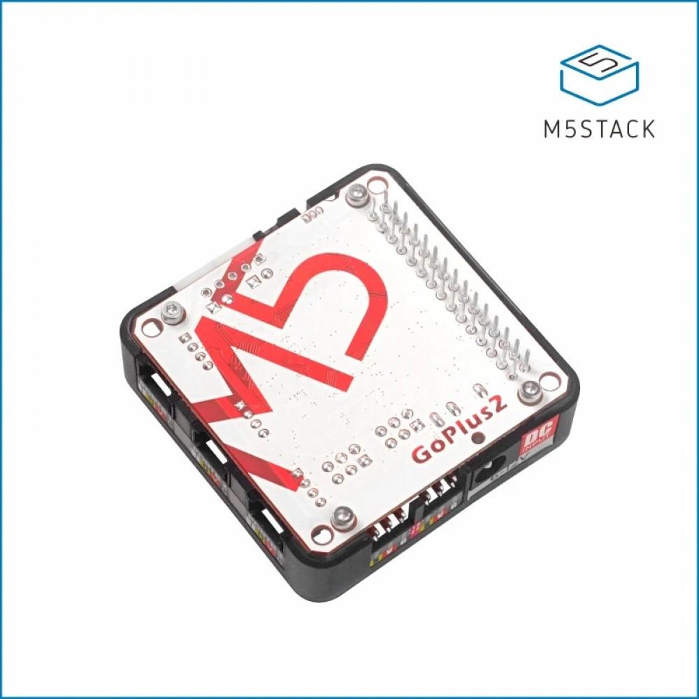 M5STACK GoPlus2 - DC Motor en Servo Driver Module - voor M5Core