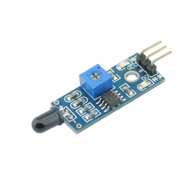 Fire(Infrared) Sensor Module