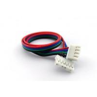 Kabel voor Stappenmotor - JST-XH 4p naar JST-PH 6p Compatible - 30cm