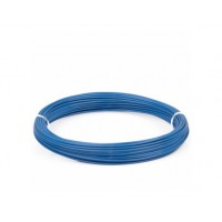 AzureFilm PLA Sample 1.75mm - 50g - Blauw