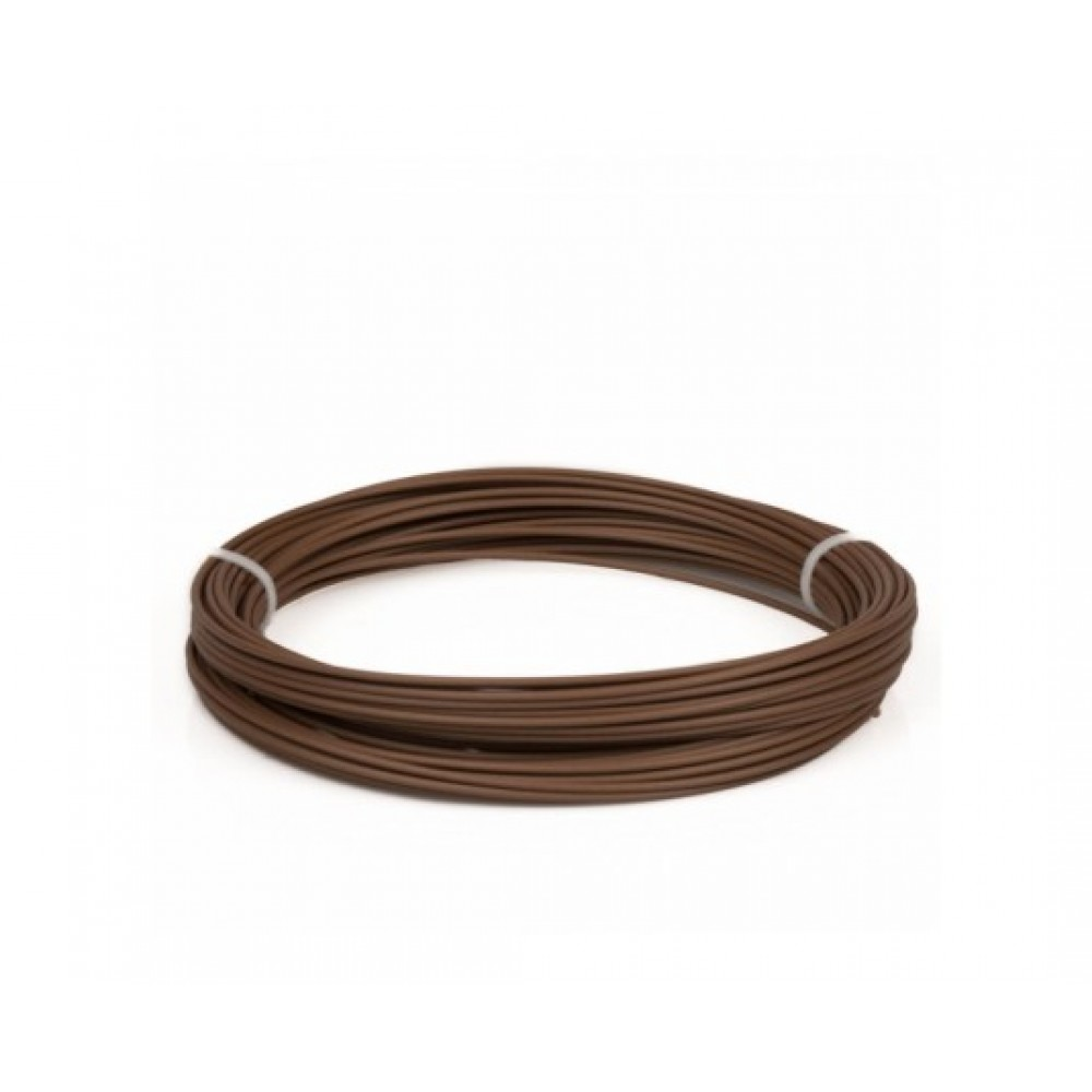 AzureFilm PLA Wood Sample 1.75mm - 50g - Kurk