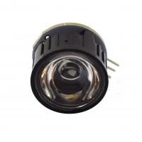 SK6812 Digital RGBW LED with Lens